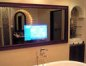 Coolvision Bathroom Mirror TV